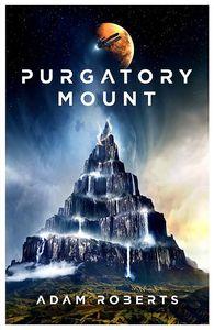[Purgatory Mount (Hardcover) (Product Image)]