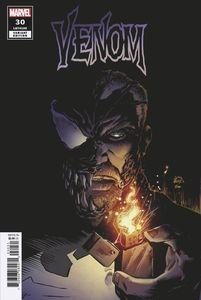 [Venom #30 (Stegman Variant) (Product Image)]