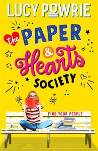 [The Paper & Hearts Society: Book 1 (Signed Edition) (Product Image)]