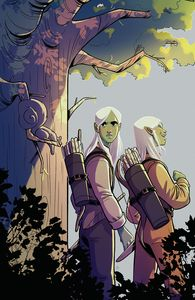 [Orcs #2 (Cover B Boo) (Product Image)]