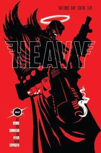 [Heavy #1 (Daniel Variant) (Product Image)]
