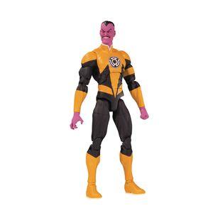 [DC Essentials: Action Figure: Sinestro (Product Image)]
