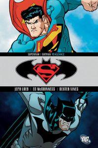 [Superman/Batman: Volume 4: Vengeance (Product Image)]