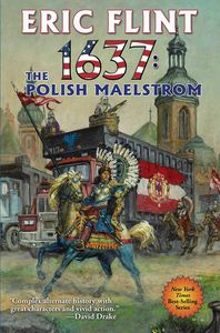 [The Ring of Fire: Book 26: 1637: The Polish Maelstrom (Product Image)]