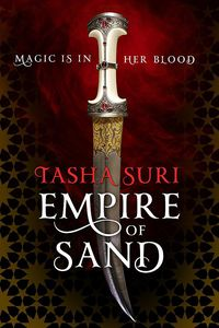 [Empire Of Sand (Signed Edition) (Product Image)]