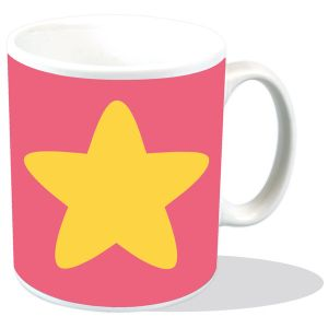 [Steven Universe: Mug: Star (Product Image)]