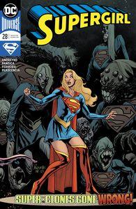 [Supergirl #28 (Product Image)]