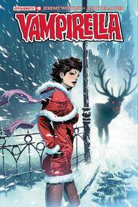[Vampirella #10 (Cover A Tan) (Product Image)]