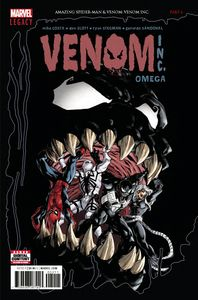 [Amazing Spider-Man: Venom Inc: Omega #1 (Legacy) (Product Image)]