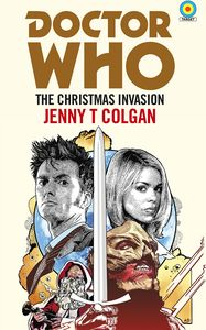 [Doctor Who: The Christmas Invasion (Product Image)]