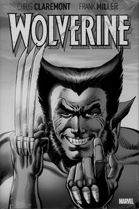 [Wolverine: By Claremont & Miller (Product Image)]