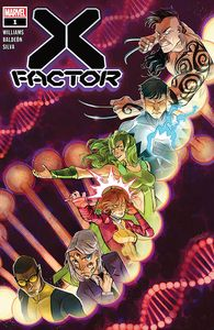 [X-Factor #1 (Product Image)]