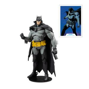[DC Multiverse: Action Figure: Batman (White Knight) (Product Image)]