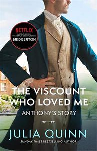 [The Bridgertons: Book 2: The Viscount Who Loved Me (Product Image)]