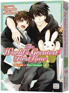 [Worlds Greatest First Love: Volume 10 (Product Image)]