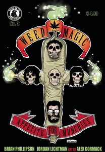 [Weed Magic: Volume 3 (Product Image)]