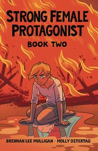 [Strong Female Protagonist: Book 2 (Product Image)]
