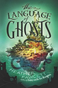 [The Language Of Ghosts (Hardcover) (Product Image)]