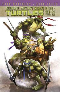 [Teenage Mutant Ninja Turtles: Micro Series: Volume 1 (New Printing) (Product Image)]