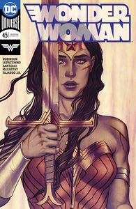 [Wonder Woman #45 (Variant Edition) (Product Image)]