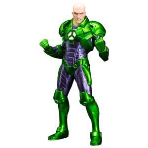 [DC: Kotobukiya ArtFX+ Statue: Lex Luthor (Product Image)]