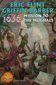[Ring Of Fire: Book 23: 1636: Mission To The Mughals (Product Image)]