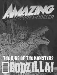 [Amazing Figure Modeler #69 (Product Image)]