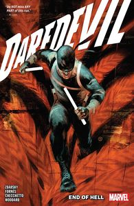 [Daredevil: By Chip Zdarsky: Volume 4: End Of Hell (Product Image)]