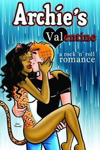[Archies Valentine: A Rock & Roll Romance (Product Image)]