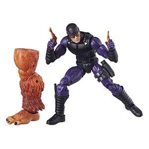 [Deadpool: Marvel Legends Action Figure: Paladin (Product Image)]