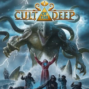 [Cult Of The Deep (Product Image)]
