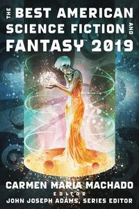 [Best American Science Fiction & Fantasy 2019 (Product Image)]
