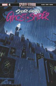 [Spider-Gwen: Ghost Spider #4 (Product Image)]