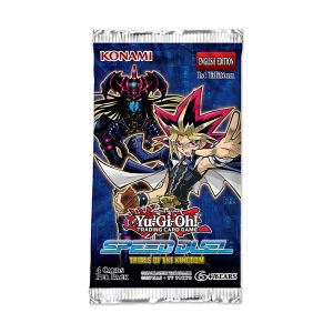 [YU-GI-OH!: Speed Duel: Booster Pack: Trials Of The Kingdom (Product Image)]