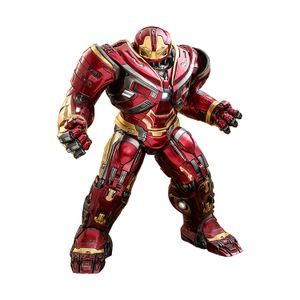 [Avengers: Infinity War: Hot Toys Action Figure: Hulkbuster Power Pose (Product Image)]
