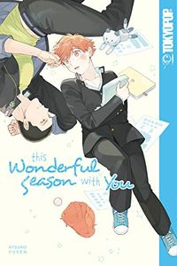 [This Wonderful Season With You (Product Image)]