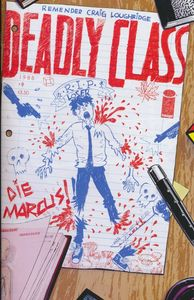 [Deadly Class #9 (Product Image)]