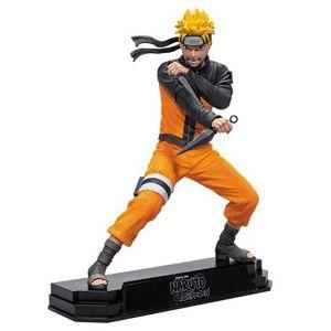 [Naruto Shippuden: Colour Tops Action Figure: Naruto (Product Image)]