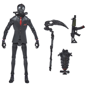 [Fortnite: Victory Royale Series Action Figure: Chaos Agent (Product Image)]
