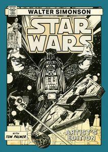 [Walter Simonson: Star Wars: Artists Edition (Hardcover) (Product Image)]