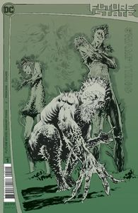 [Future State: Swamp Thing #1 (2nd Printing) (Product Image)]