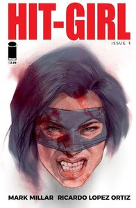 [Hit-Girl #1 (Ben Oliver Exclusive Cover) (Product Image)]