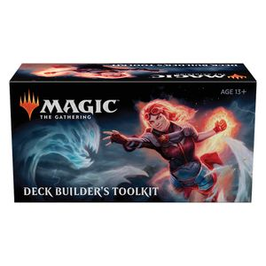 [Magic The Gathering: Core Set 2020: Deck Builder's Toolkit (Product Image)]