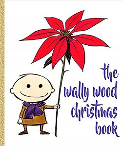 [The Wally Wood Christmas Book (Hardcover) (Product Image)]
