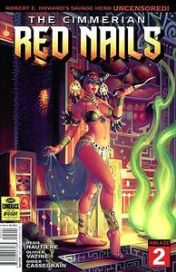 [Cimmerian: Red Nails #2 (Cover B Hetrick) (Product Image)]