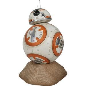 [Star Wars: The Force Awakens: Premium Format Figure: BB-8 (Product Image)]