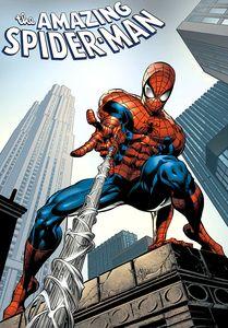 [Amazing Spider-Man: Straczynski Omnibus: Volume 2 (Hardcover) (Product Image)]