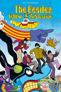 [The Beatles: Yellow Submarine (Hardcover) (Product Image)]