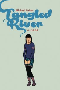 [Tangled River #4 (Cover A Cohen) (Product Image)]