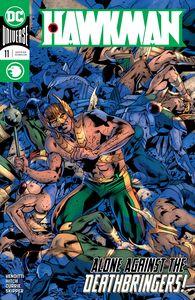 [Hawkman #11 (Product Image)]